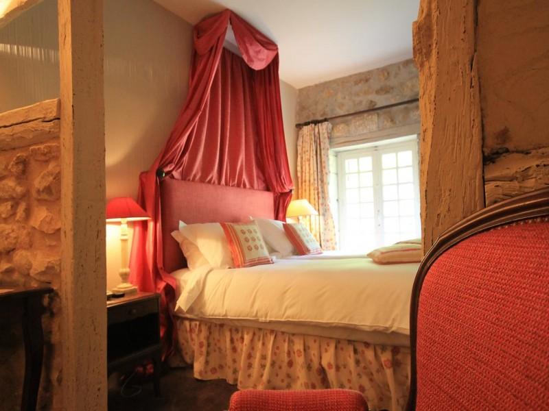 Le Moulin du Roc hotel chambres 7 chambre 1