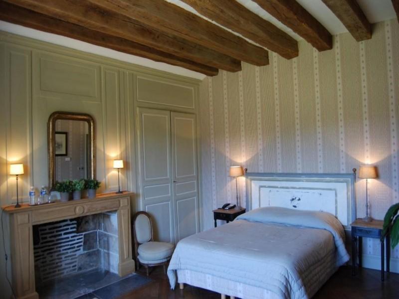 chateau des arpentis hotel chambres 4 chambre 1