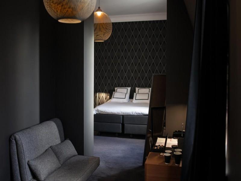 villa paula bnb chambres dhotes 7 chambre noir