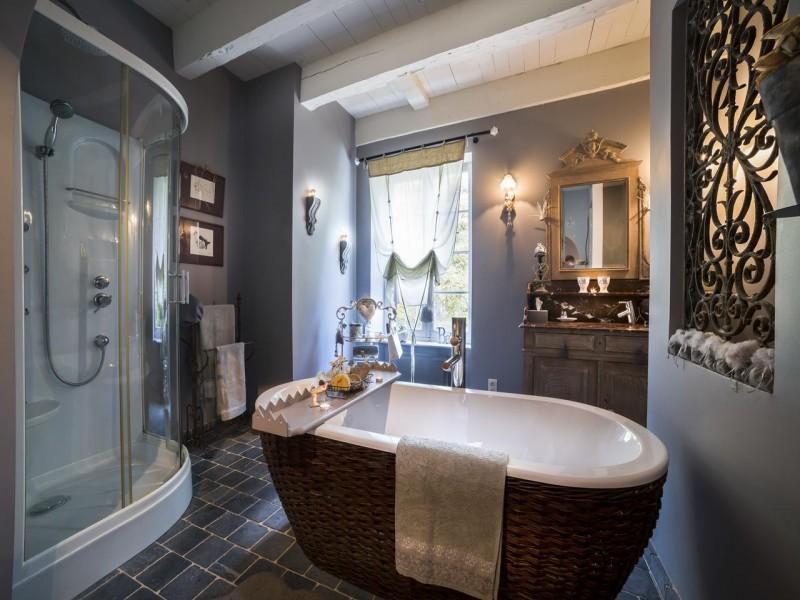 le moulin de peychenval bnb chambres dhotes 5 salle de bain