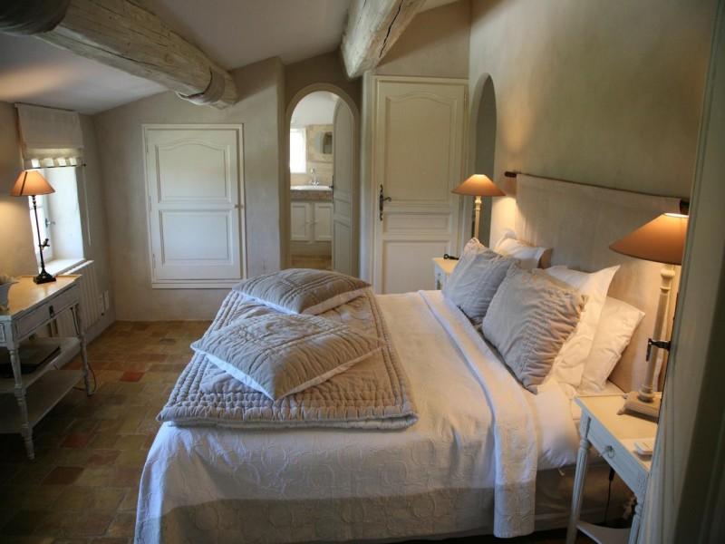mas de la rose hotel chambres 4 chambre 1