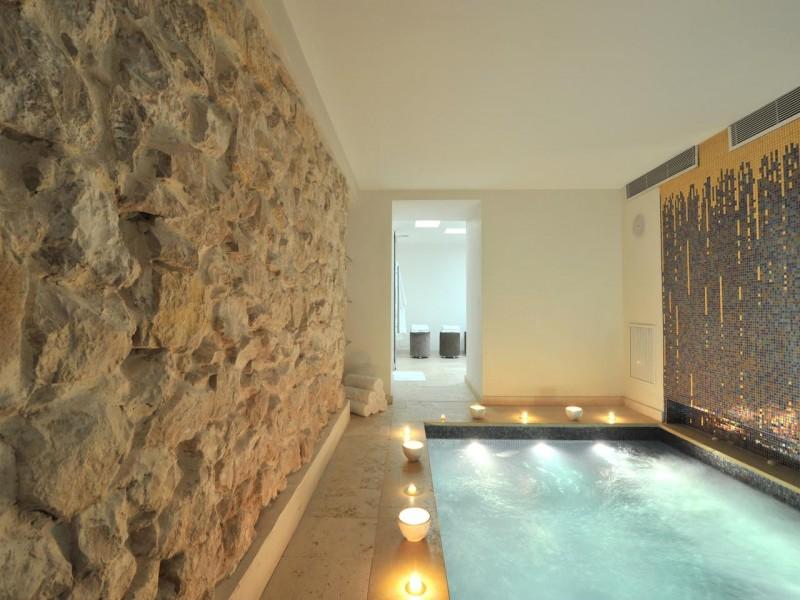 la maison daix hotel chambres 3 piscine