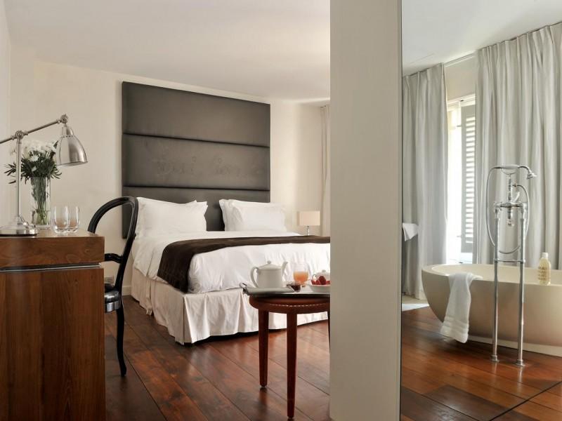 la maison daix hotel chambres 7 chambre 2