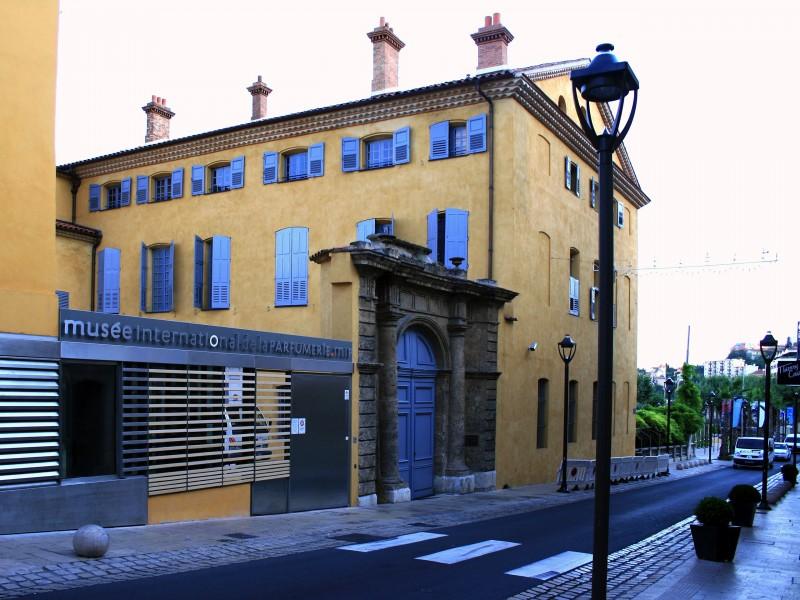 Musée international de la parfumerie de grasse bnb chambres dhotes hotels