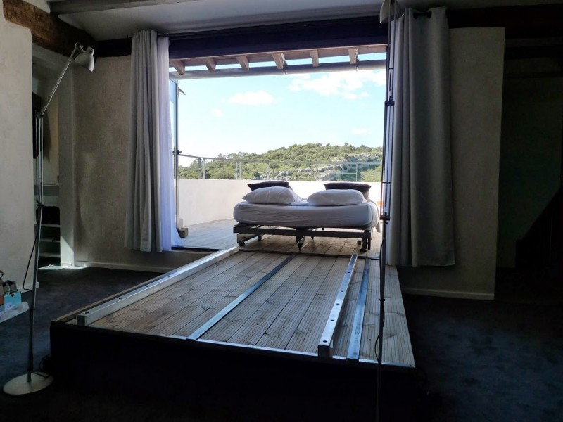 metafort bnb chambres dhotes 7 chambre terrasse