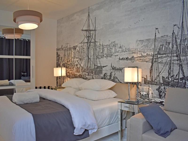 villa castel bnb chambres dhotes 3 chambre 1