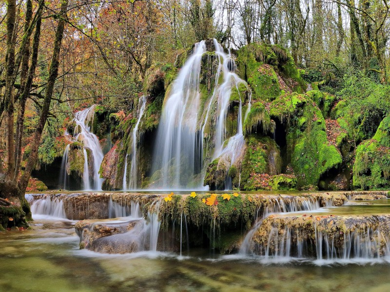 cascade des tufs bnb chambres dhotes hotels1