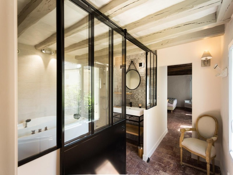 la vie voyage bnb chambres dhotes 4 chambre 1 salle de bain