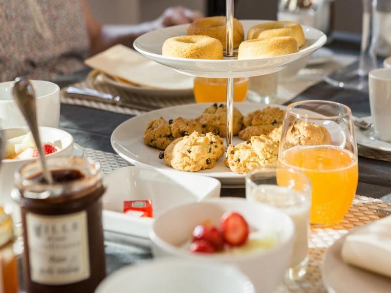 la vie voyage bnb chambres dhotes 8 petit déjeuner