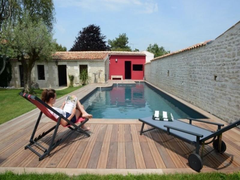 un banc au soleil bnb chambres dhotes 2 piscine