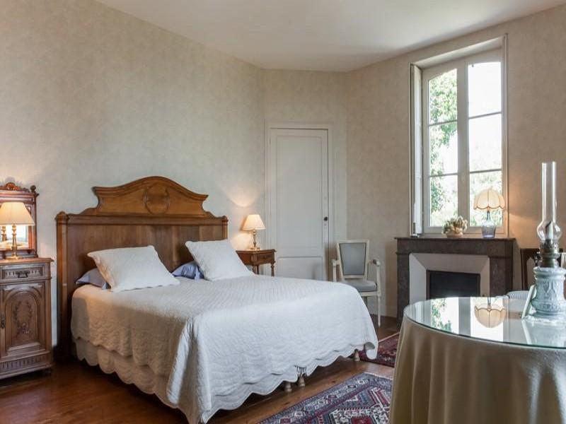 chateau des salles bnb chambres dhotes 5 chambre 1