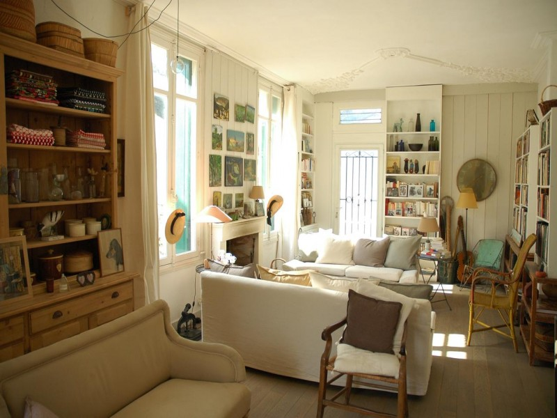 villa frivole bnb chambres dhotes 4 séjour