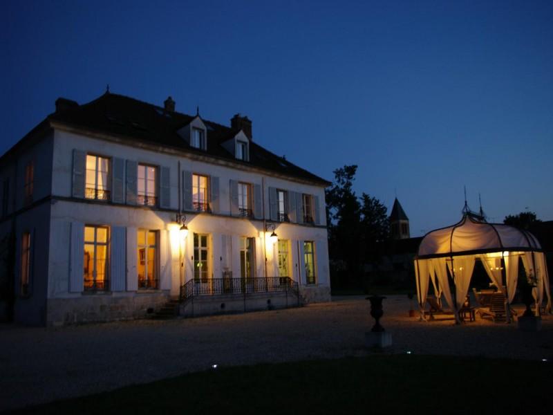 chateau de pomeuse bnb chambres dhotes 6 nuit