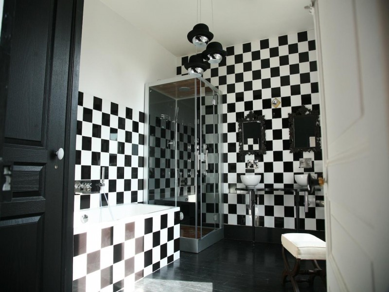 maison de stella cadente bnb chambres dhotes 6 salle de bain