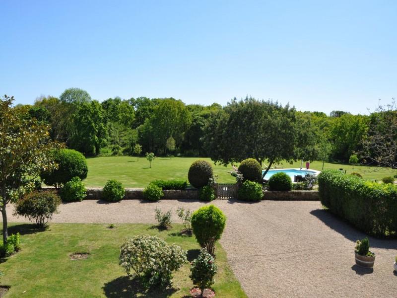 la ferme saint vennec bnb chambres dhotes 3 jardin