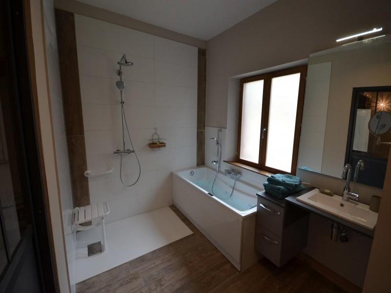 Château De Grunstein bnb chambres dhotes 7 salle de bain