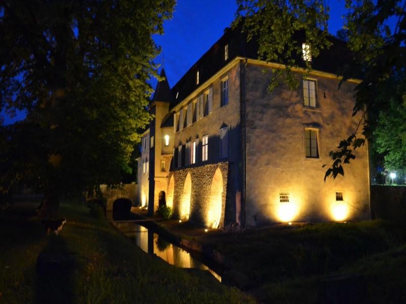 Château De Grunstein bnb chambres dhotes 8 nuit