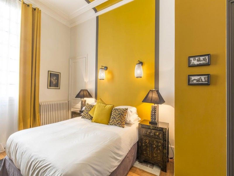 sourire boutique hotel particulier bnb chambres dhotes 6 chambre 2