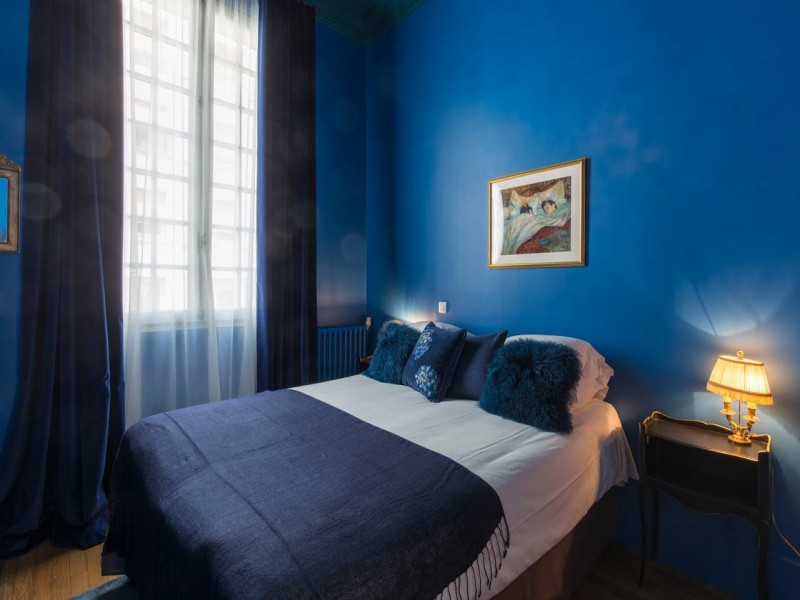 sourire boutique hotel particulier bnb chambres dhotes 7 chambre 3