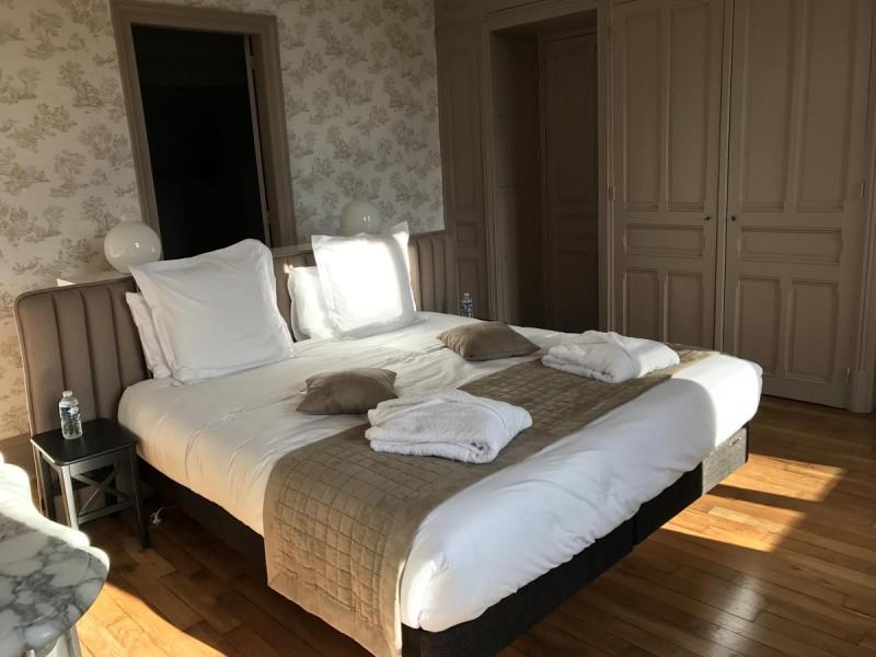 domaine de senercy bnb chambres dhotes 5 chambre 1