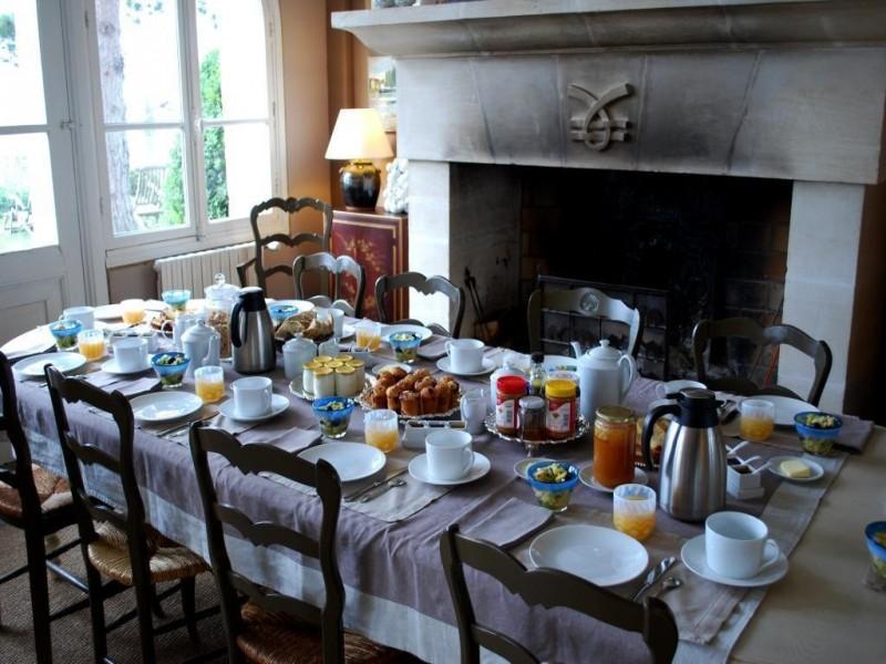 la couronne bnb chambres dhotes 5 petit déjeuner